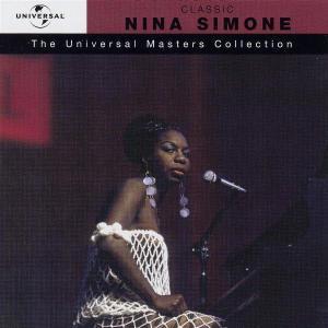 NINA SIMONE - CD UNIVERSAL MASTER SERIES