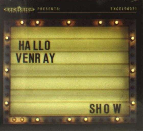 CD HALLO VENRAY - SHOW