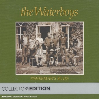 CD WATERBOYS, THE - FISHERMAN'S BLUES COLLECTRORS EDITION