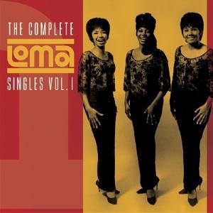 CD V/A - COMPLETE LOMA SINGLES V.1