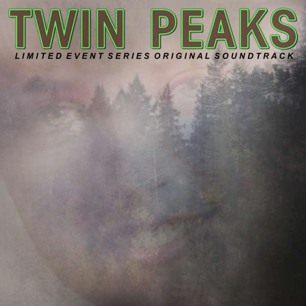 OST - CD TWIN PEAKS (LIMITED EVENT SERIES SOUNDTRACK - SCORE)