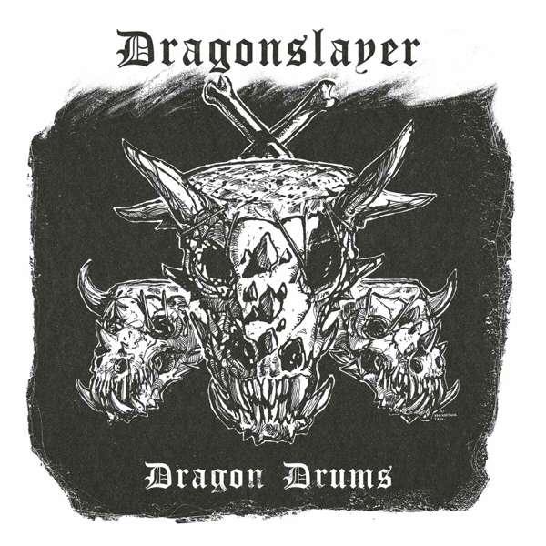 CD DRAGONSLAYER - DRAGON DRUMS