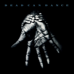 CD DEAD CAN DANCE - INTO THE LABYRINTH