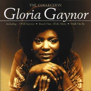 CD GAYNOR GLORIA - THE COLLECTION