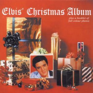 Elvis Presley - CD ELVIS' CHRISTMAS ALBUM