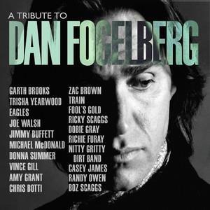 CD VARIOUS ARTISTS - A TRIBUTE TO DAN FOGELBERG
