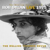 Bob Dylan - CD BOOTLEG SERIES 5: LIVE 1975 - THE ROLLING THUNDER REVUE
