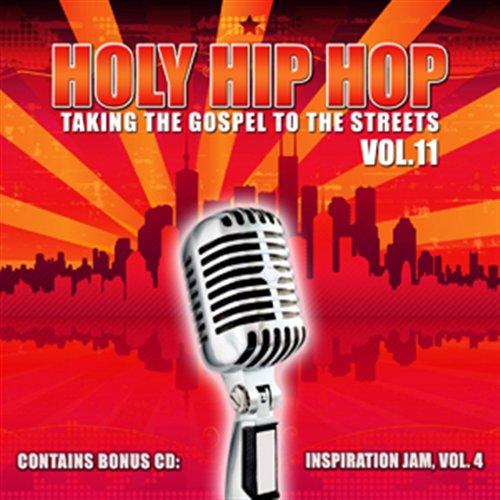 CD V/A - HOLY HIP HOP 11