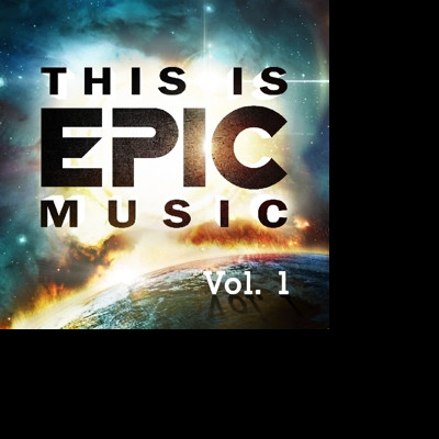 CD V/A - THIS IS EPIC MUSIC VOL. 1