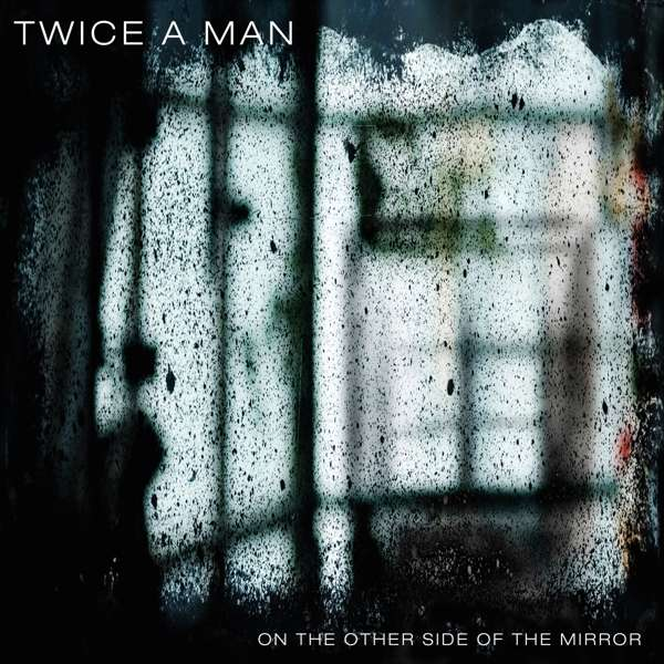 CD TWICE A MAN - ON THE OTHER SIDE OF THE MIRROR