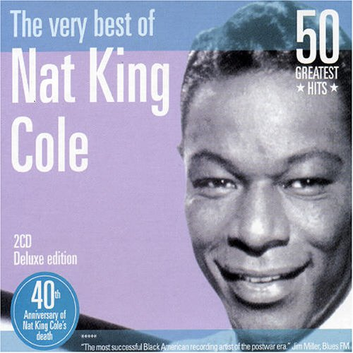 CD COLE, NAT KING - VERY BEST OF