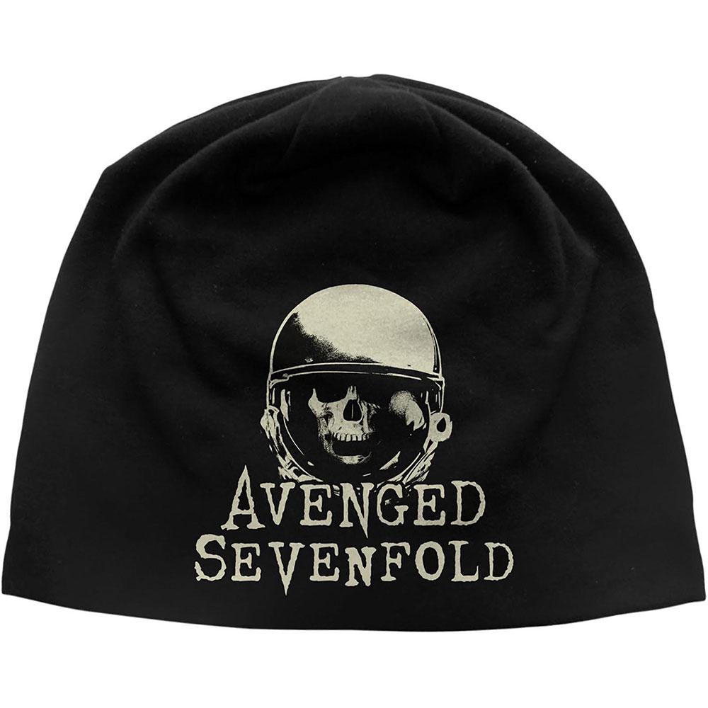 Avenged Sevenfold A7X - Čapica The Stage