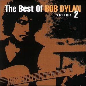 Bob Dylan - CD Best Of Bob Dylan, Vol. 2