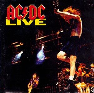 AC/DC - CD Live '92