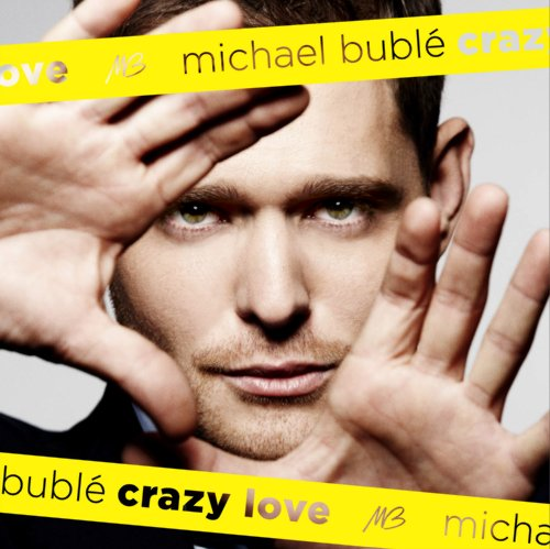 Michael Bublé - CD CRAZY LOVE