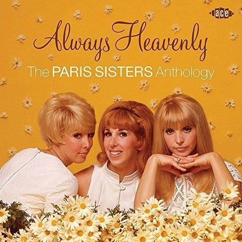 CD PARIS SISTERS - ALWAYS HEAVENLY