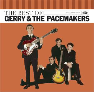 CD GERRY & THE PACEMAKERS - VERY BEST OF