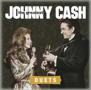 CD Cash, Johnny - Greatest Duets