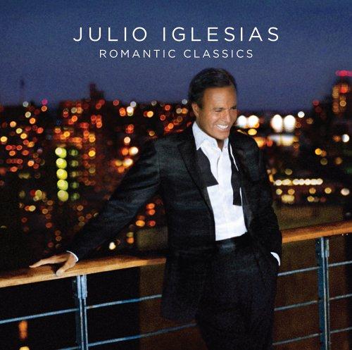 CD IGLESIAS, JULIO - Romantic Classics