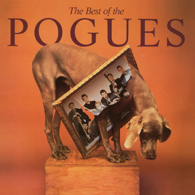 Vinyl POGUES, THE - THE BEST OF THE POGUES