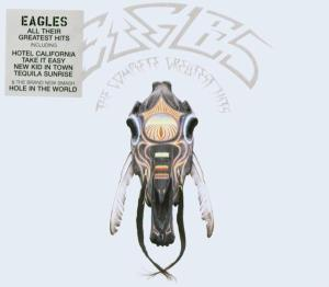 CD EAGLES, THE - COMPLETE GREATEST HITS