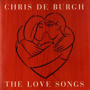 CD BURGH CHRIS DE - LOVE SONGS