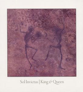 CD SOL INVICTUS - KING & QUEEN