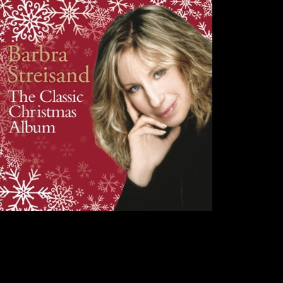 CD STREISAND, BARBRA - The Classic Christmas Album