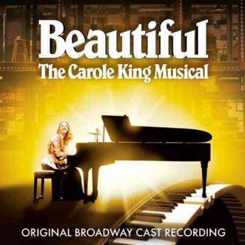 CD MUSICAL - BEAUTIFUL: THE CAROLE KING MUSICAL