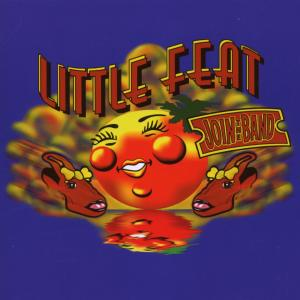 CD LITTLE FEAT & FRIENDS - JOIN THE BAND