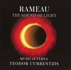 CD RAMEAU, J.P. - Rameau - The Sound of Light