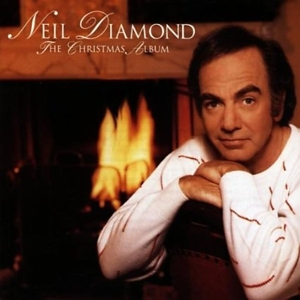 CD DIAMOND, NEIL - CHRISTMAS ALBUM