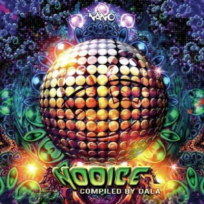 CD V/A - NOOICE