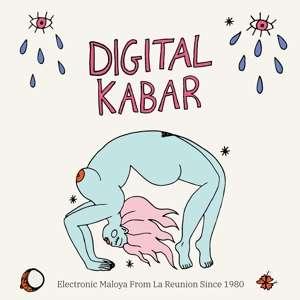 Vinyl V/A - DIGITAL KABAR