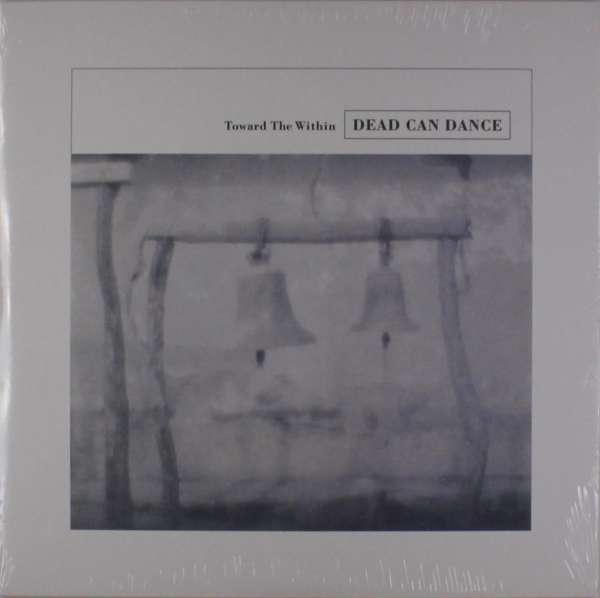 Vinyl DEAD CAN DANCE - TOWARD THE WITHIN