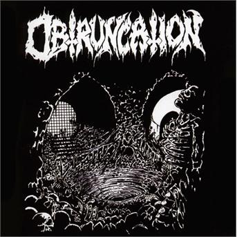 CD OBTRUNCATION - SANCTUM DISRUPTION, SPHERE OF THE ROTTING