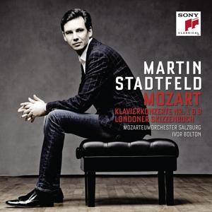 CD MOZART, W.A. - Mozart: Piano Concertos Nos. 1