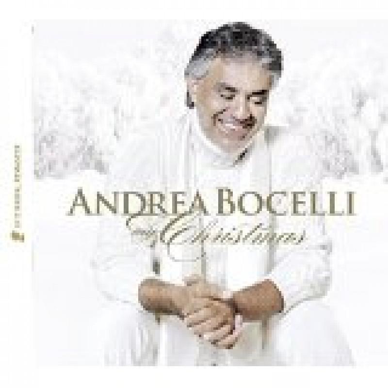 Vinyl BOCELLI ANDREA - MY CHRISTMAS