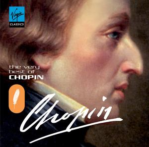 Various - CD THE VERY BEST OF CHOPIN