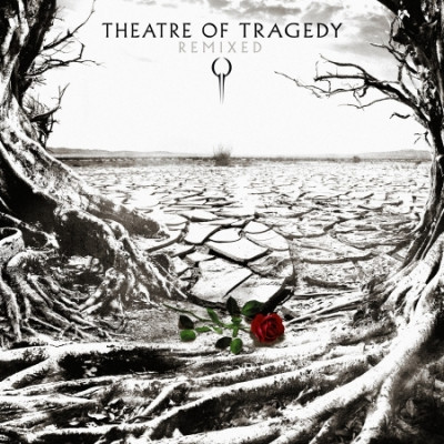 CD THEATRE OF TRAGEDY - REMIXED