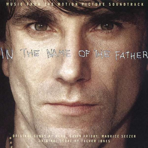 OST - CD IN THE NAME OF THE FATHER
