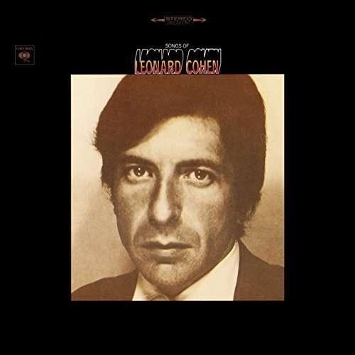 Vinyl Cohen, Leonard - Songs of Leonard Cohen