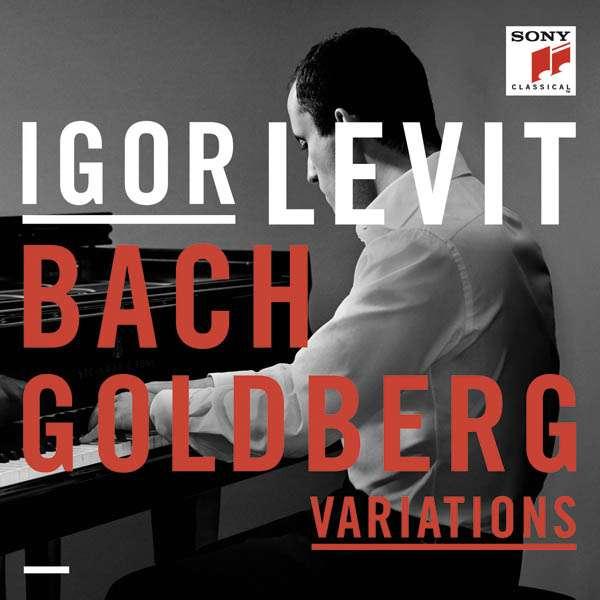 CD BACH, J.S. - Goldberg Variations - The Gold
