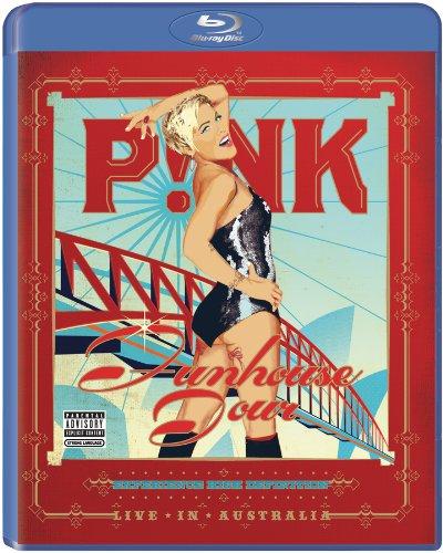 Pink - Blu-ray Funhouse Tour: Live In Australia