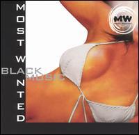 CD V/A - BLACK MUSIC -17TR-