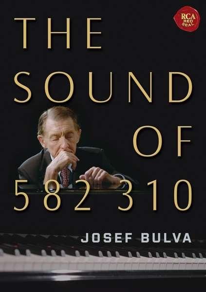 DVD BULVA, JOSEF - The Sound of 582 310