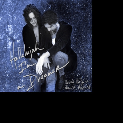 CD LAVERE, AMY & WILL SEXTON - HALLELUJAH I'M A DREAMER