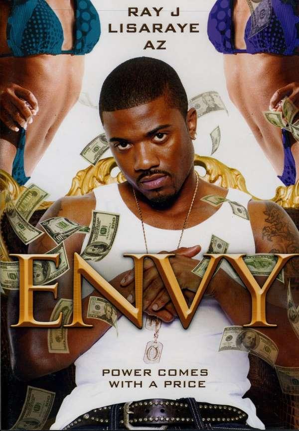 CD V/A - Envy