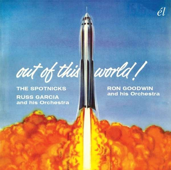 CD V/A - OUT OF THIS WORLD