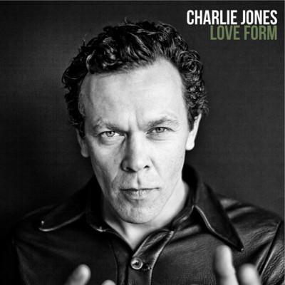 Vinyl JONES, CHARLIE - LOVE FORM